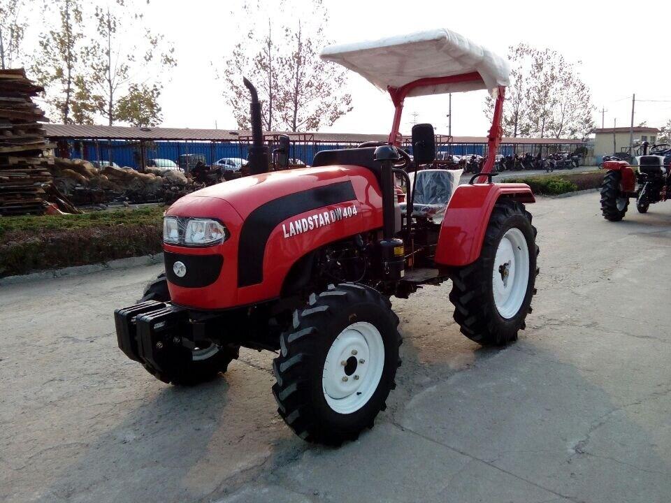 China Original Foton Lovol 35HP Farm Tractor 354 with Ghost/EPA