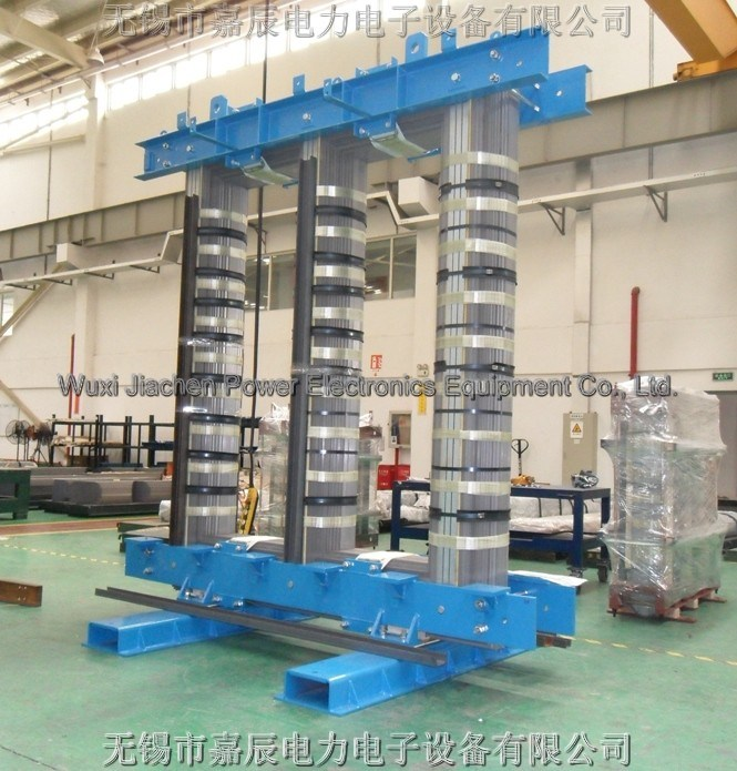 Dry Type Transformer Stacked Core-6000kVA