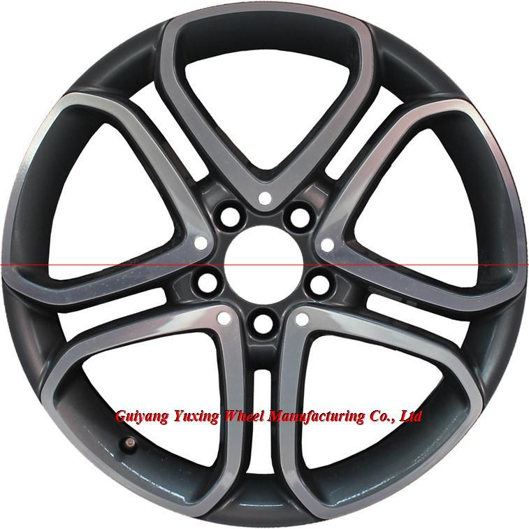 17inch Replica Alloy Wheel Rims Auto Parts for Ben-Z