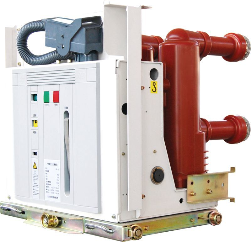 Vib Series Indoor High Voltage Vacuum Circuit Breaker with Embedded Poles