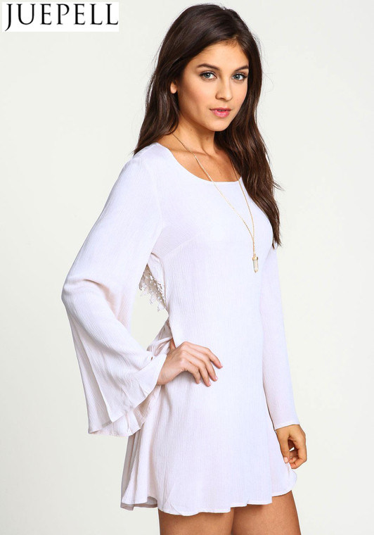 New Backless Sexey Dress Fashion Design Women Dresses Lady Dress
