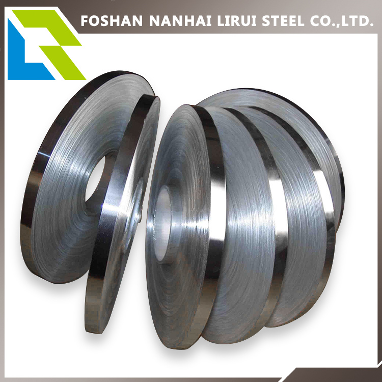 201 Stainless Steel Slitting Coil