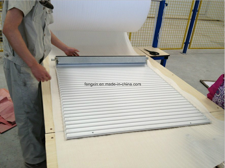 Truck Body Aluminum Roll up Door