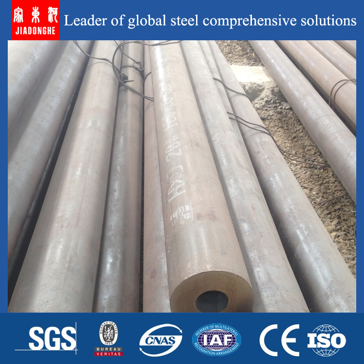 SA-210c Boiler Seamless Steel Pipe