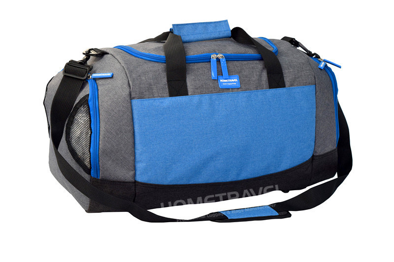 New Three-Colour Combination Design Trolley Bag