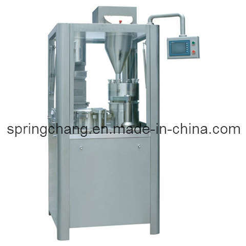 Fully Automatic Capsule Filling Machine (NJP-2-200 Series)