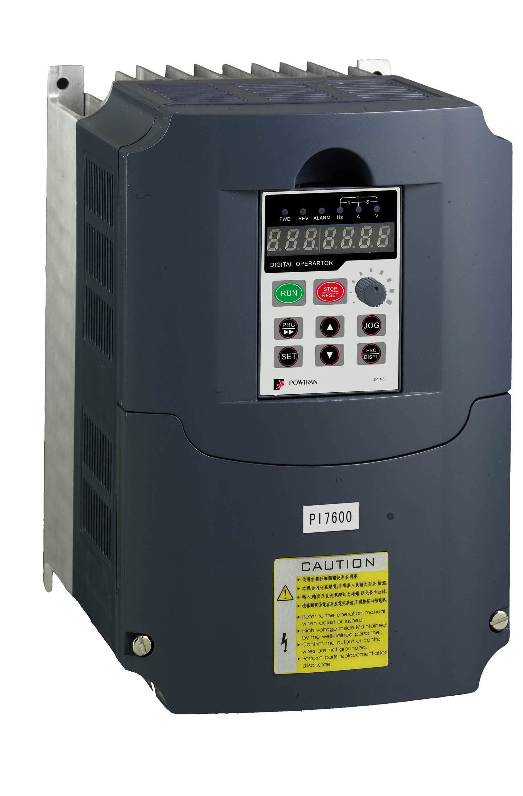 China Variable Frequency Ac Drives Single Or Three Phase