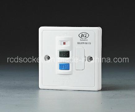 Outdoor RCD Socket, Bs Standard