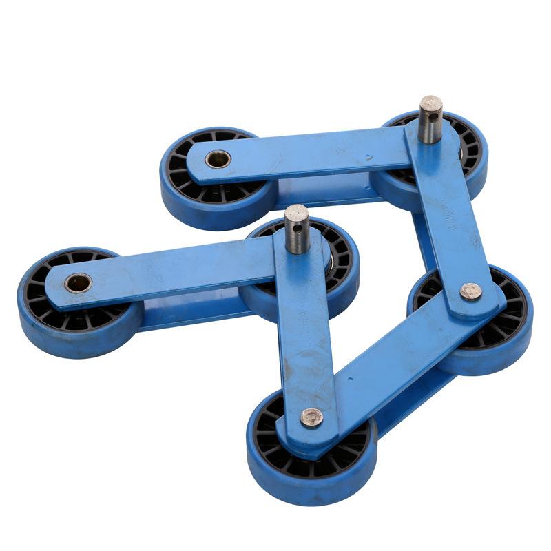 Escalator Step Chain