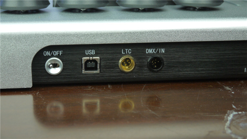 Onpc Command Wing Grand Ma Console Light Controller