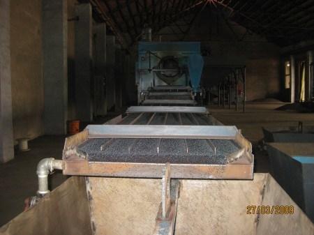 Abrasive Manufactory Steel Grit
