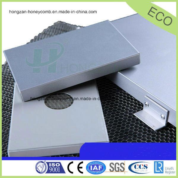 Aluminium Honeycomb Panel for Facade