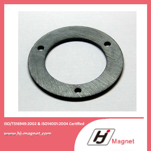 Super Strong Customized Need N35-N52 Ferrite Ring Permanent NdFeB Magnet by China Factory