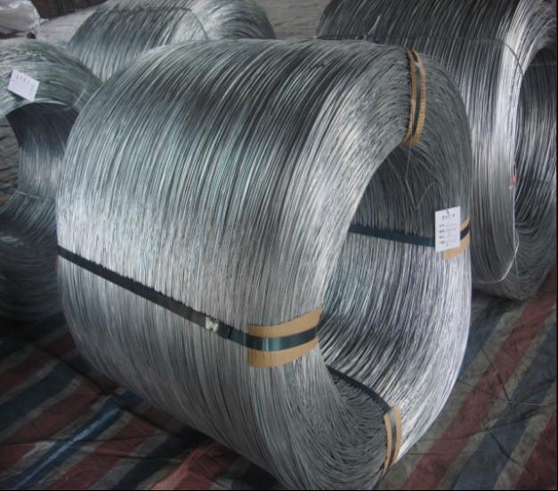 18gauge 25kg Building Galvanized Binding Wire/Construction Galvanized Iron Wire