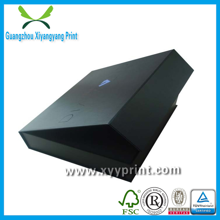 High Quality and Cheap Full Color Printing Rigid Box