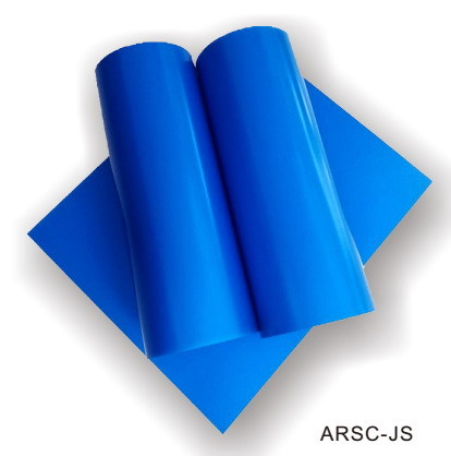 UV-Ink Resistant Double-Layer Blue Coating Thermal CTP