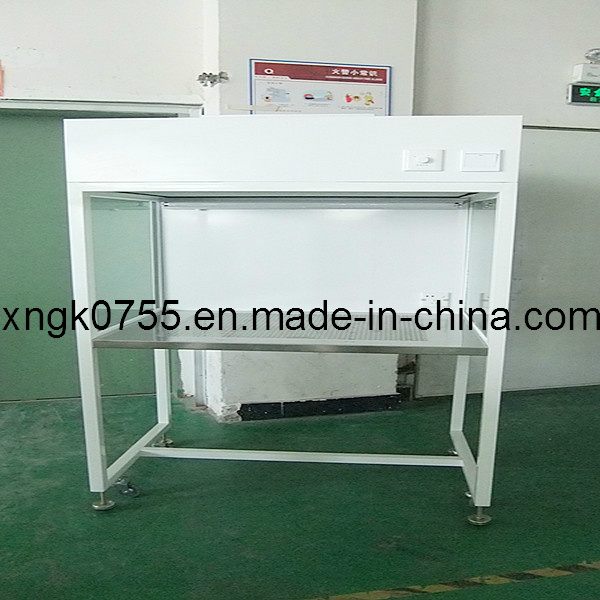 Desktop Type Vertical Laminar Flow Bench For Laboratory China Clean Bench Workbench
