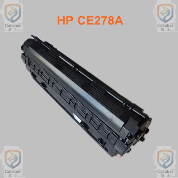 Compatible Toner Cartridge CE278A for HP Laserjet PRO P1560/P1566 ...