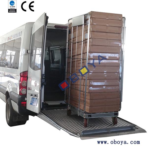 Auto Accessory Car Tail Lift for Van, MPV