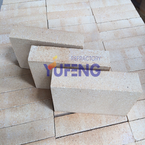Refractory Super Duty Fireclay Brick
