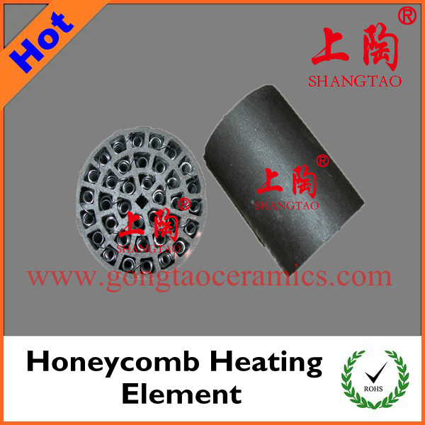 Honeycomb Heating Element