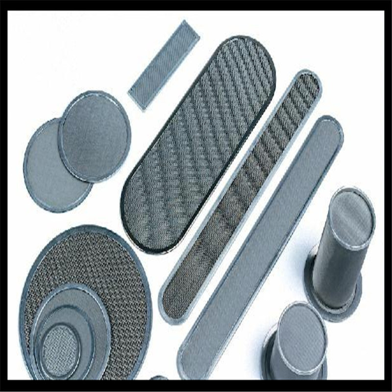Good Quality Stainless Steel Filter Disc