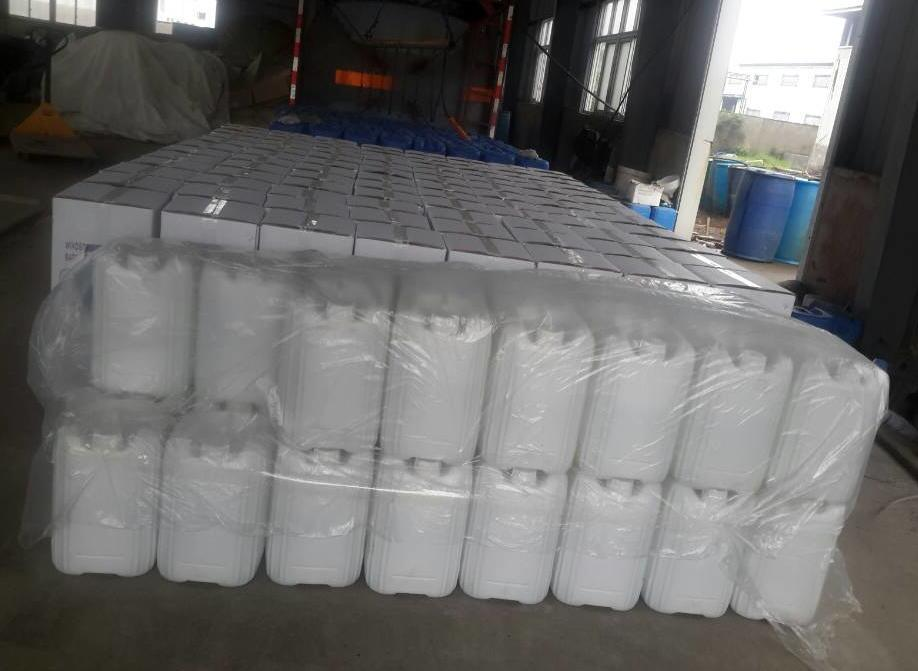 Agrochemical Product Chlorpyrifos (48%Ec) for Pesticide Control