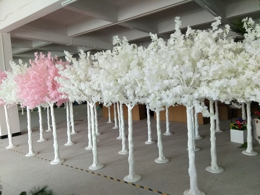Artificial Plants and Flowers of Cherry Tree Gu1120194335
