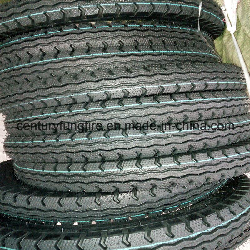Heavy Duty Tyre 3.00-17 3.00-18 Motorcycle Tire
