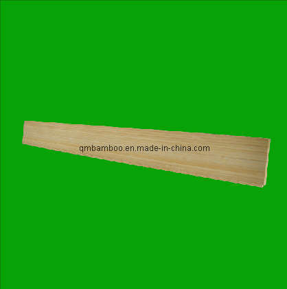 Solid Bamboo Flooring (NV 960*96*15mm) (NATURAL VERTICAL)