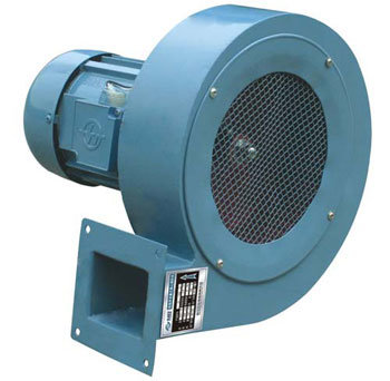 Df Series Low-Noise Centrifugal Fans