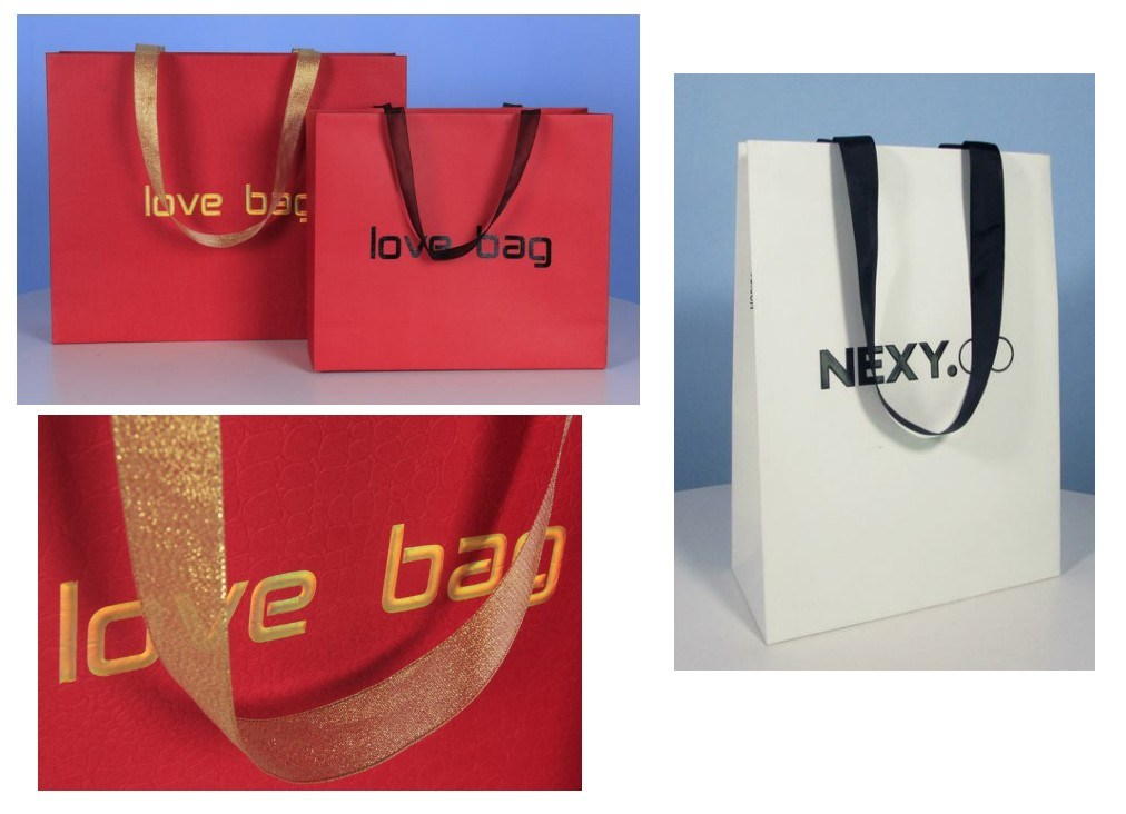 Kraft Bag/Shoe Bag/Garment Bag/Paper Bag / Gift Bag / Shopping Bag