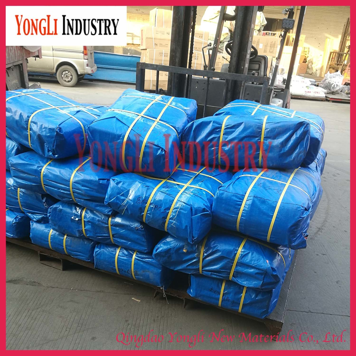 Cheap PE Tarpaulin for Waterproof and Truck Cover
