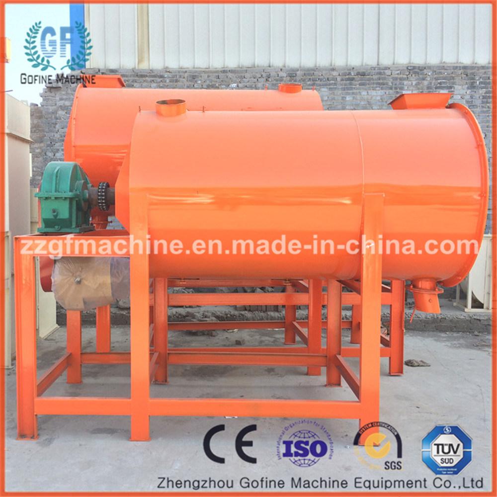 Water-Proof Dry Mortar Mixer Equipment