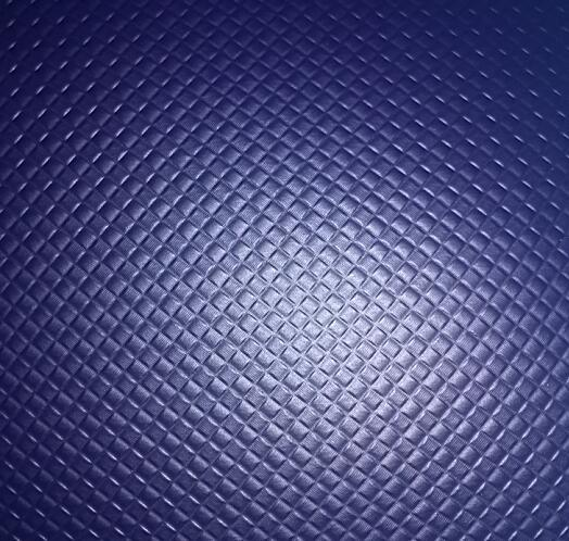 Synthetic PVC Material Leather for Furniture, Footwear, Bags, Automobile Woven Pattern of-Shoes Leather PVC Leather