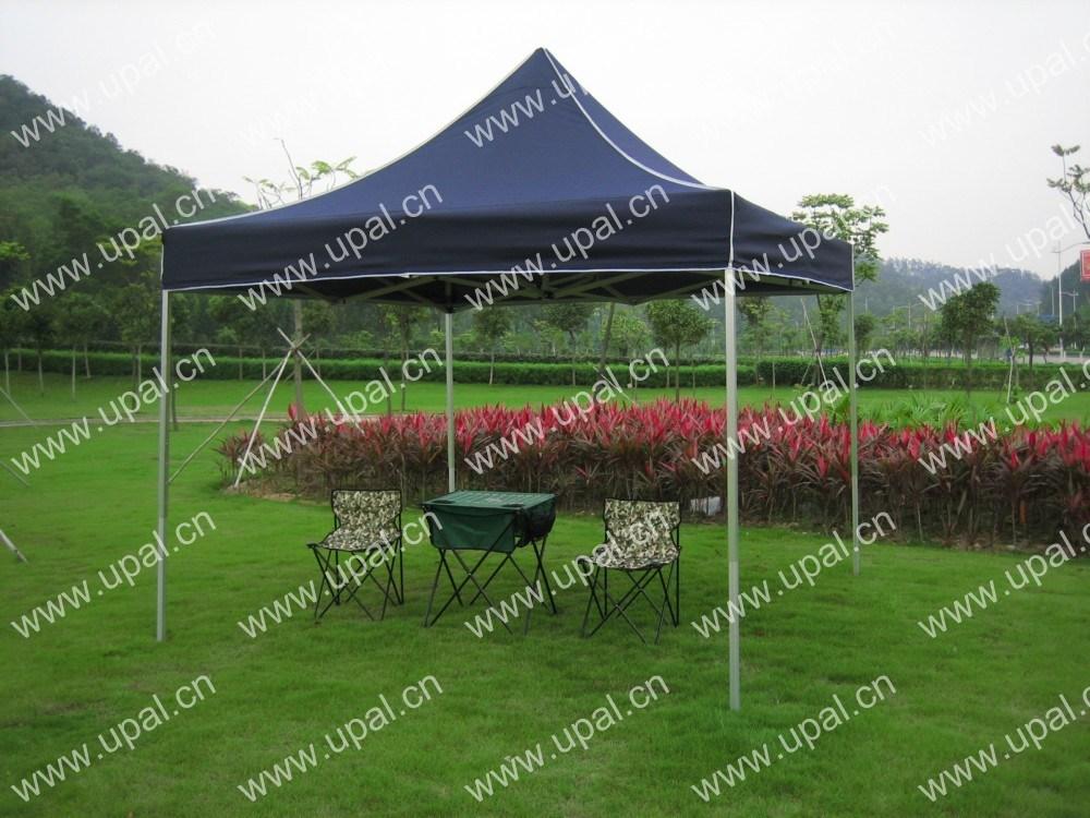 Foldable Tent - 3
