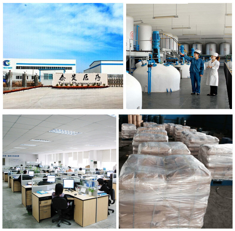 Highest Purity Steroid Raw Powder Trenbolone Acetate