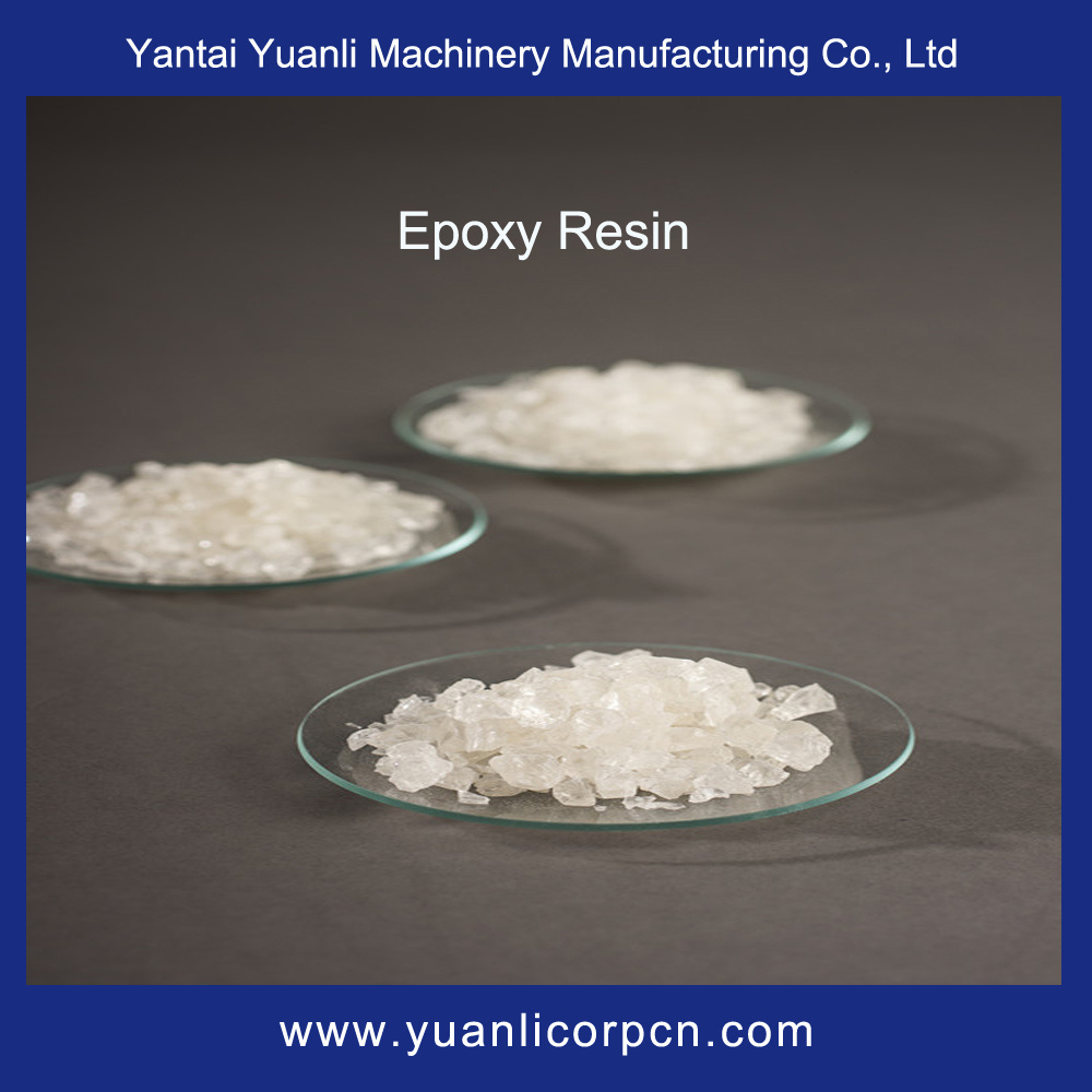 Excellent Leveling Epoxy Resin Spray Paint for Powder Coating