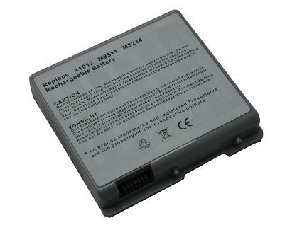 for Apple Laptop A1012 M8511 M8244 Battery