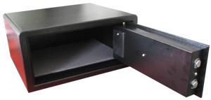 Hotel Safe with Digital Keypad and Mechanical Key (ELE-SA200FR)