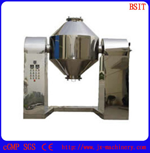 Szh-500 Double Cone Mixer