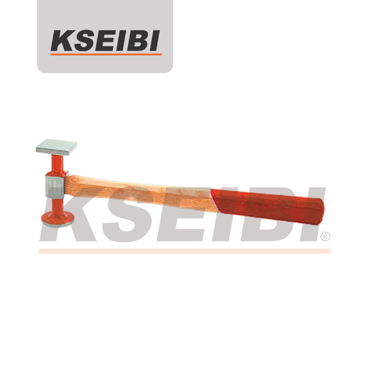 Kseibi Unique Design Standard Bumping Hammer