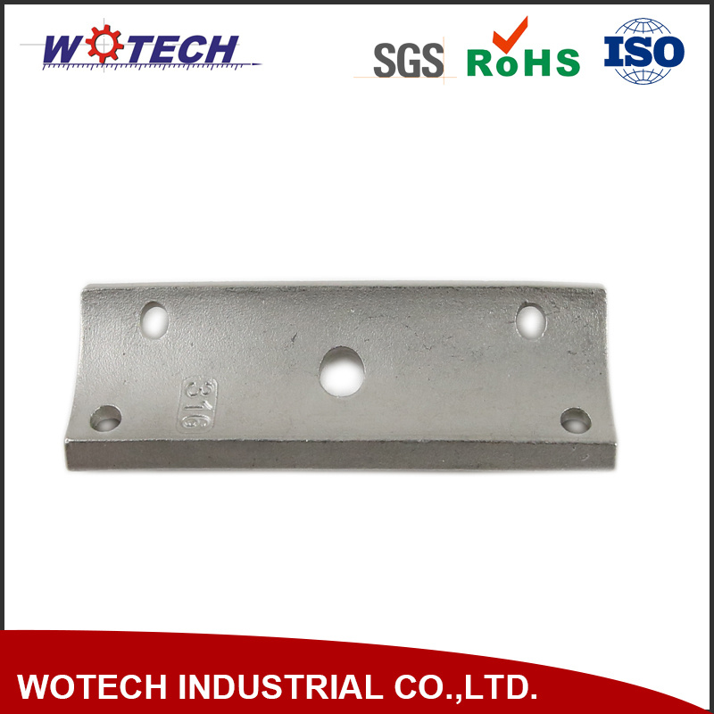 Machinery Stainless Steel Precision Investment Casting Part