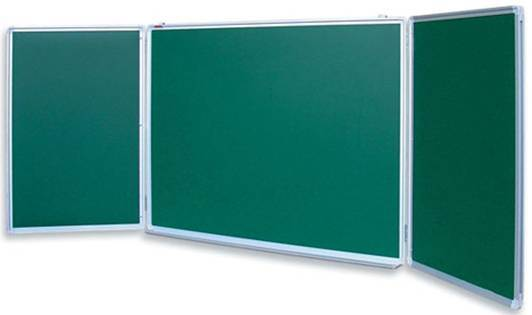 Green Writing Board for School