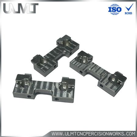 Metal Spare Parts Die Casting Box CNC Milling Parts