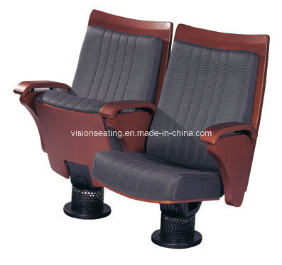 Ergonomic Theater Lecture Concert Auditorium Conference Meeting Hall Seating (3007)