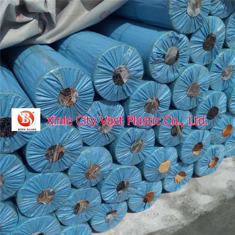 Pure PVC Flooring