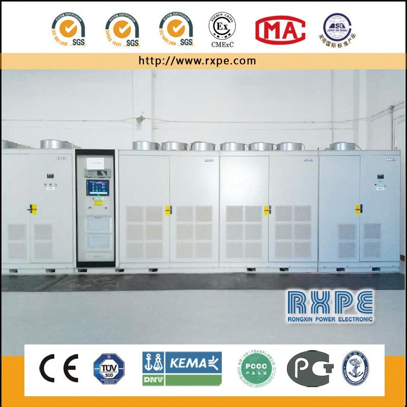 Customer Design Available-Static Var Compensator, SVC, Capacitor, Svg, Statcom, Switch