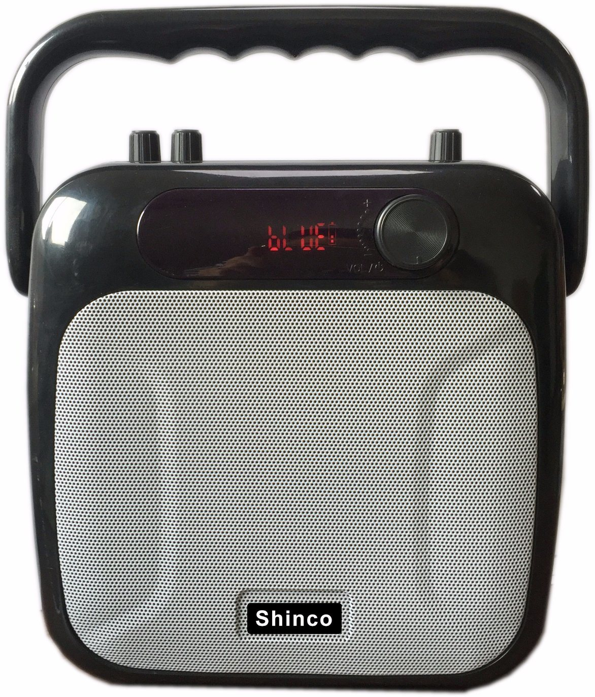 New Design Nice Appearance Mini Bluetooth Active Party Speaker