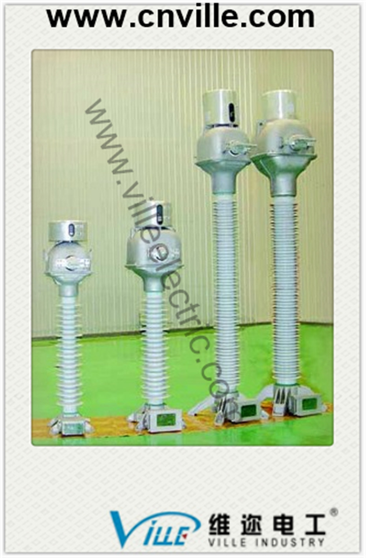 Capacitor Voltage Transformer 110kv 45kv
